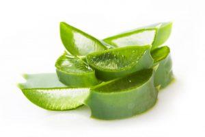 Aloe rid shampoo ingredients
