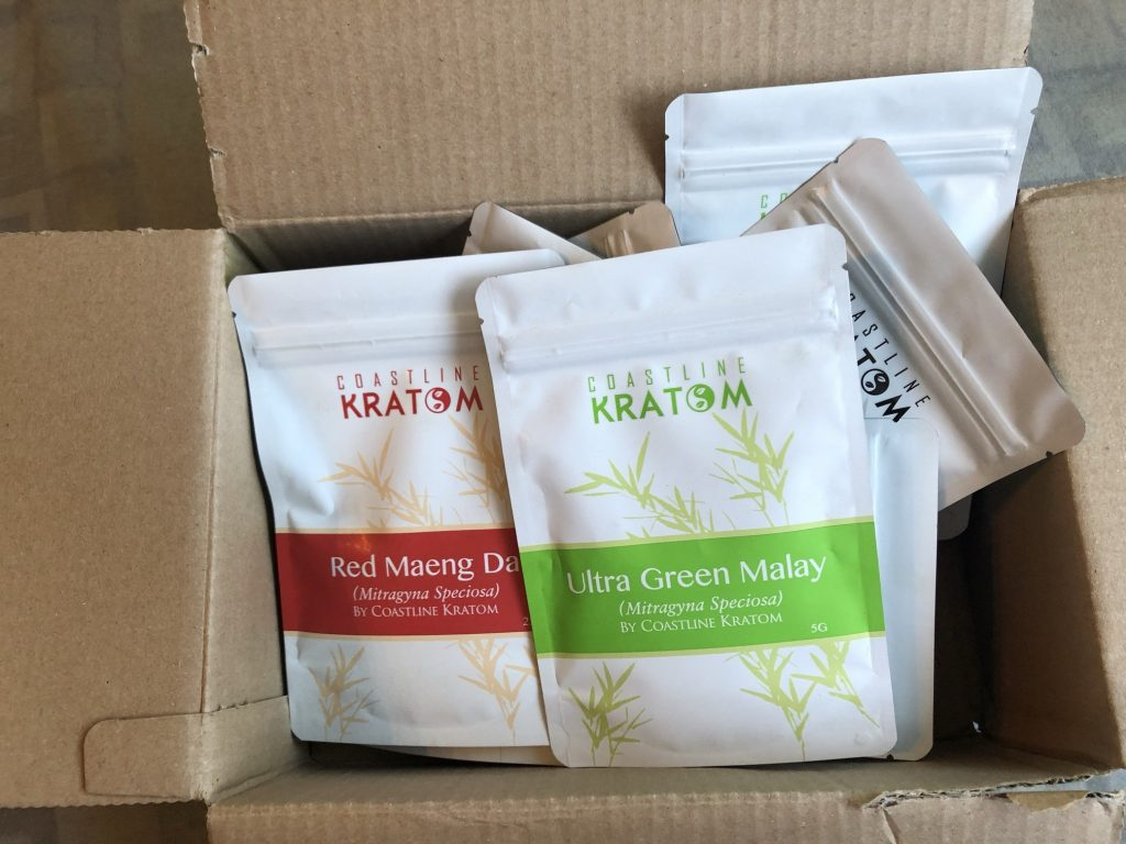 Kratom dosage for pain relief