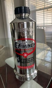 Ultra Eliminex reviews