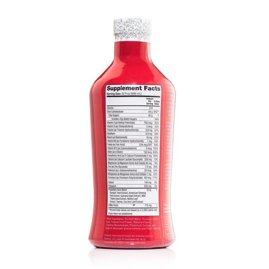 mega clean detox