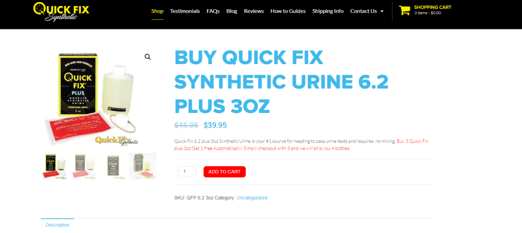 where to buy quick fix