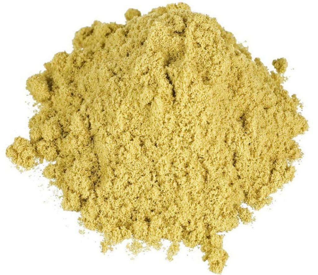 yellow kratom effects