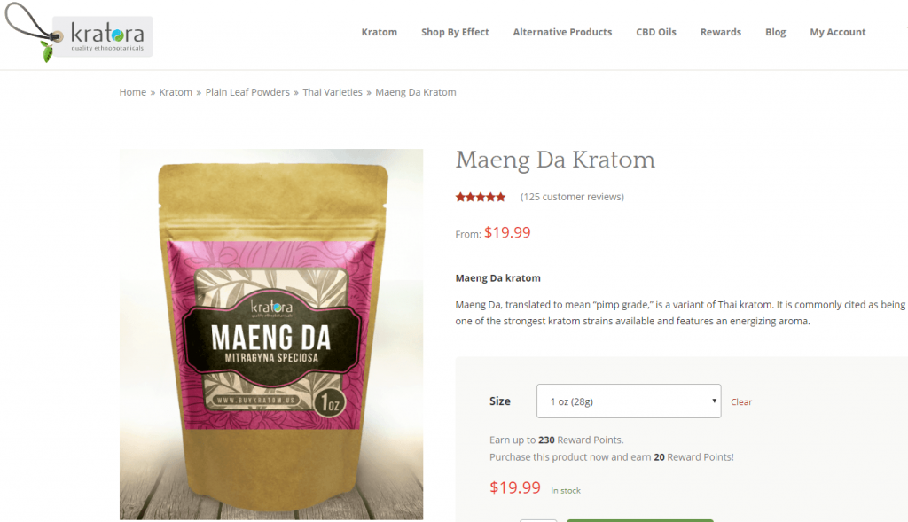 best place to buy kratom online