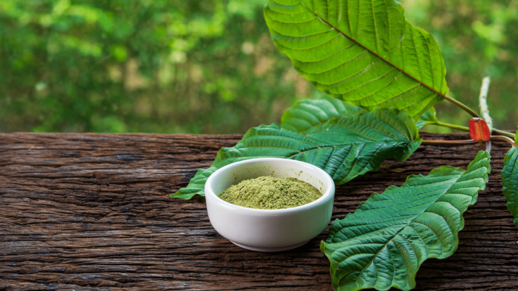 white bali kratom effects