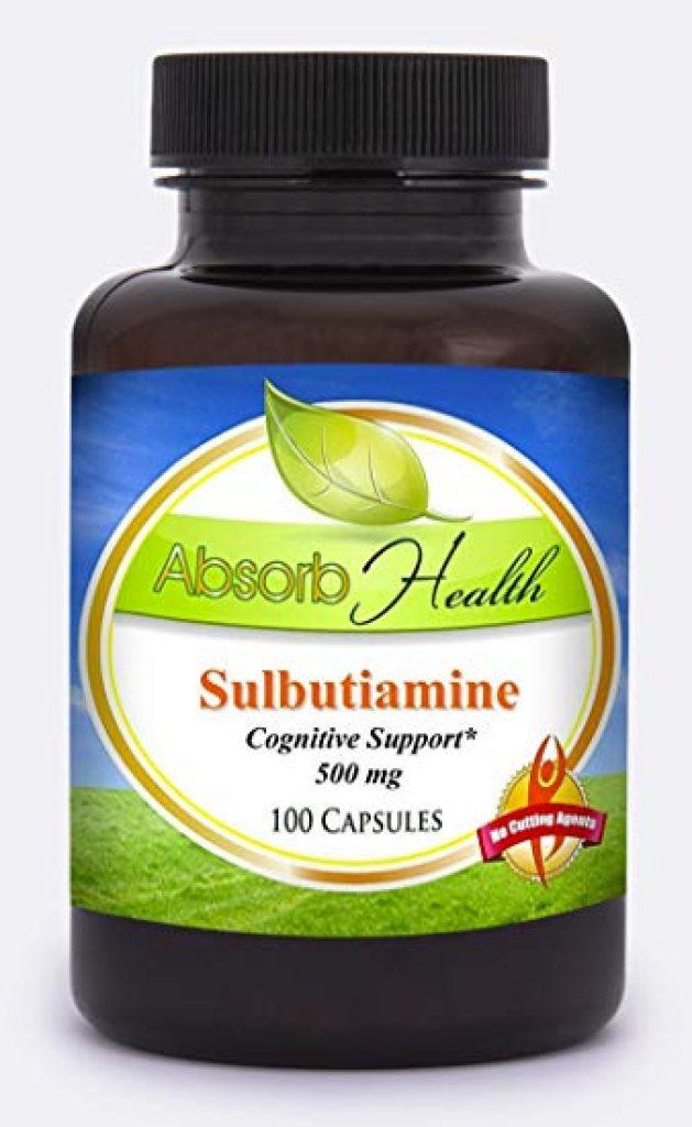 buy sulbutiamine online