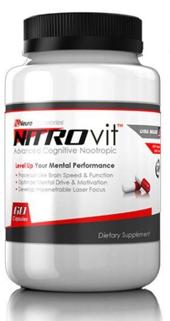NITROvit reviews
