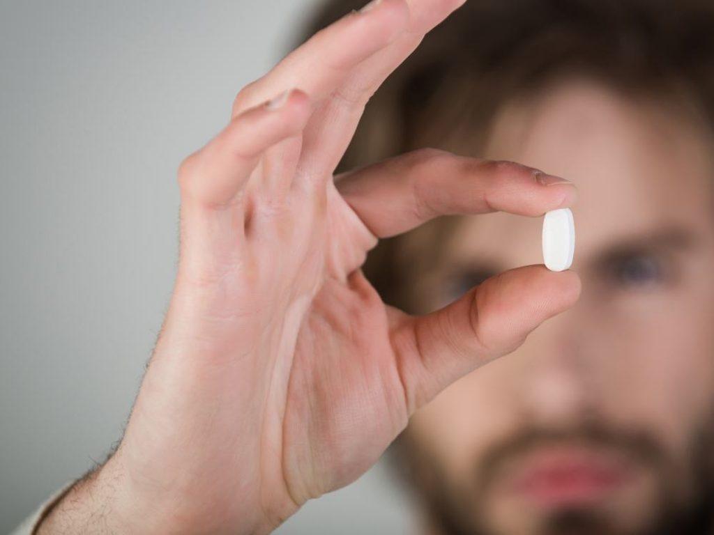Nitrovit dosage