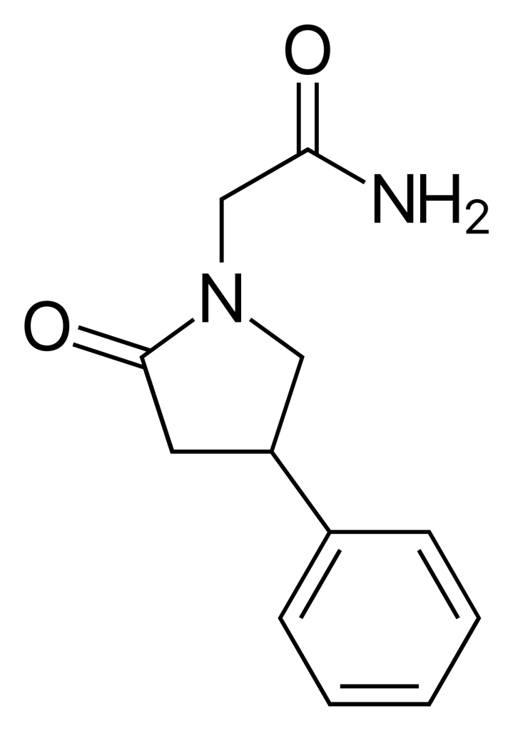 Pramiracetam Vs Phenylpiracetam