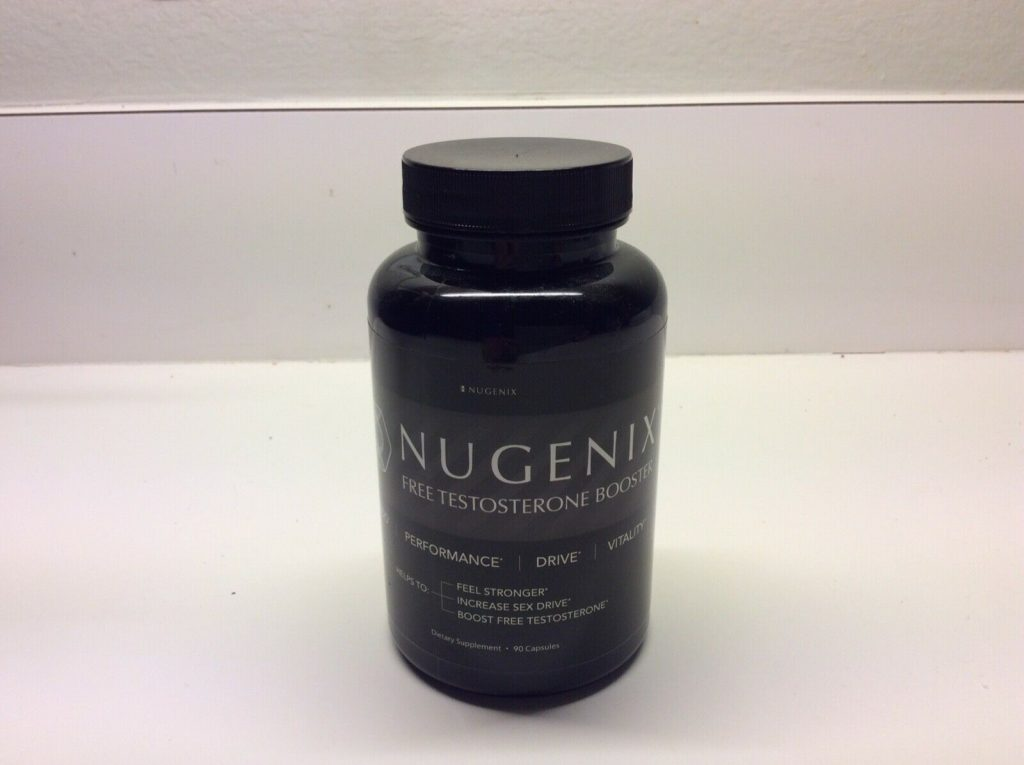 how to take Nugenix